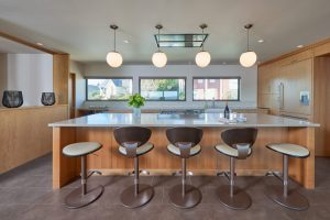 Interor Designer Lucy Johnson - Tacoma Kitchen