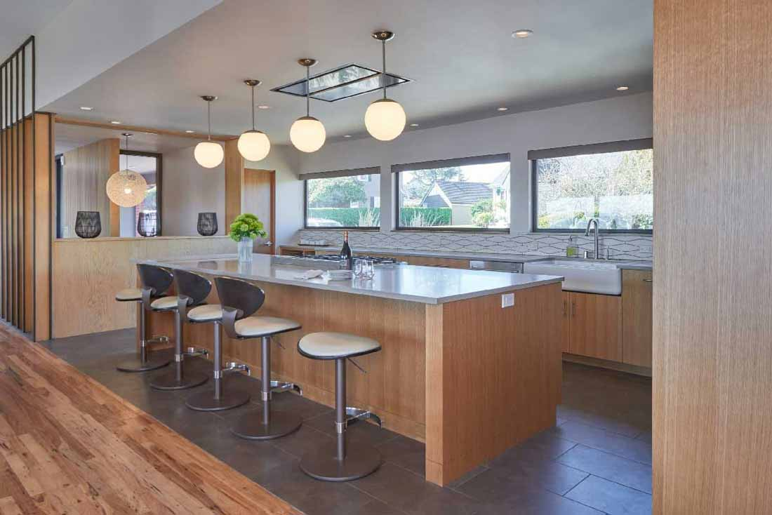 Kitchen Remodeler - Drew Thatcher Construction