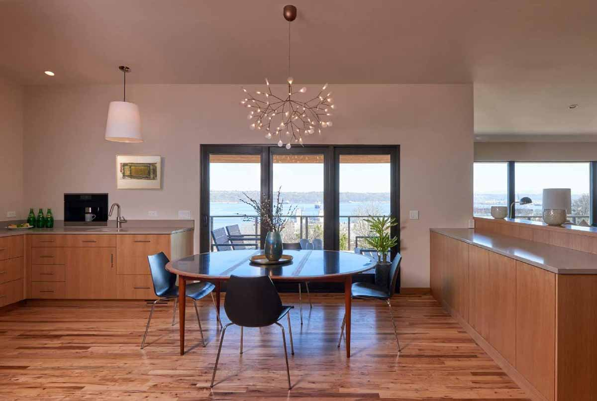 Whole House Remodels - Drew Thatcher Construction